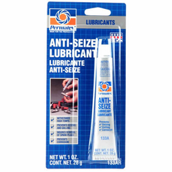 Anti-Seize Thread Lubricant - 1 oz. Tube