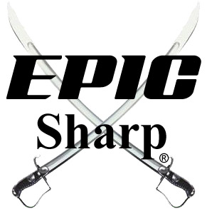 Epic Sharp