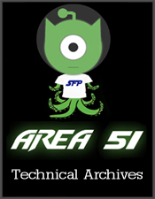 Area 51 Technical Archives